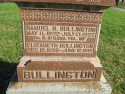 Samuel R. Bullington