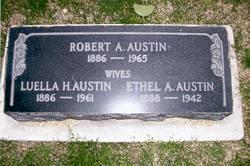 Ethel Agnes <I>Denney</I> Austin