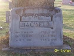 Eva Alice <I>Rollins</I> Bagwell