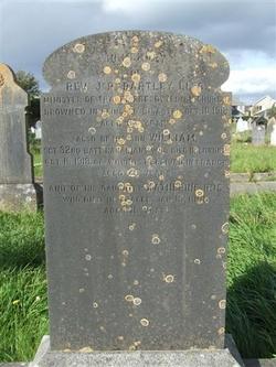 Rev John Robert Bartley