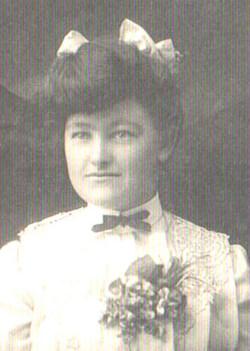 Pearl Edith <I>Crawford</I> Ashton
