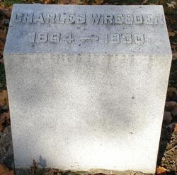 Charles William Reeder