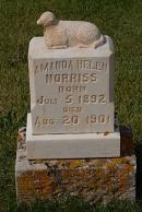 Amanda Helen Norriss