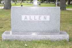 Elida <I>Burland</I> Allen