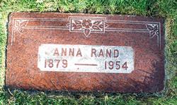 Anna Rand