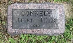 Jonathan Edgar Connely, Jr