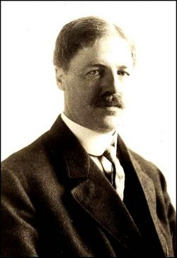 Frank Weston Benson