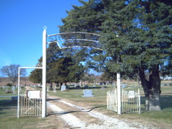 Strong Township Cemetery