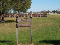 Gargis Cemetery