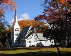 Saint John the Evangelist Church Cemetery