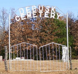 DeBusk Cemetery