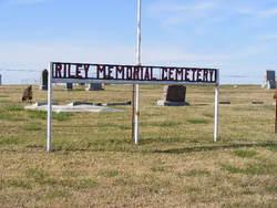 Riley Memorial Cemetery
