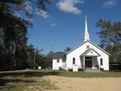 Bonner Creek Cemetery