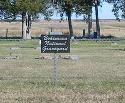 Bohemian National Graveyard