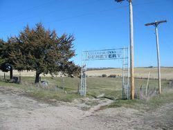 Czechoslovakia Cemetery