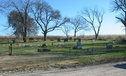 Nysted Cemetery