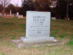Gilbreath Cemetery