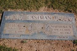 Marshall Vincent Eastman