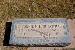 D. Connie <I>Miller</I> Eastman