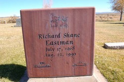 Richard Shane Eastman