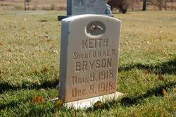 Keith Bryson