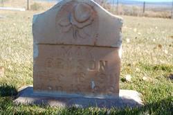 Max Bryson