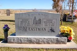 Melva Rae <I>Hanney</I> Eastman