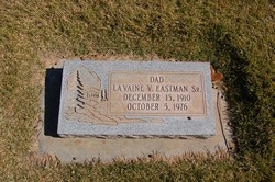 LaVaine Vincent Eastman, Sr