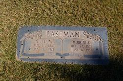 Nellie <I>Walton</I> Eastman