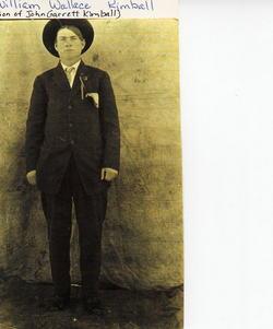 William W. Kimball
