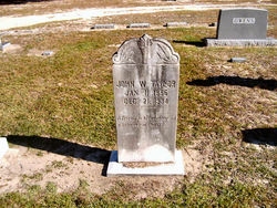 John Wesley Taylor