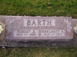 Margaret A <I>Downend</I> Barth