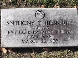 Anthony T. Hilsberry