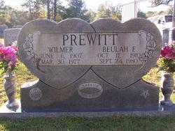 Beulah F. Prewitt