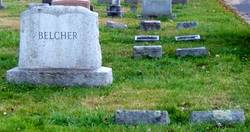 Joseph E. Belcher