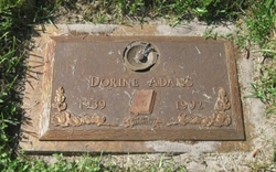 Dorine Adams