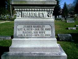 James Handley