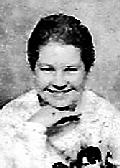 Carolyn Louise <I>Eager</I> Antes