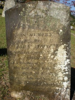 John D. Abbott