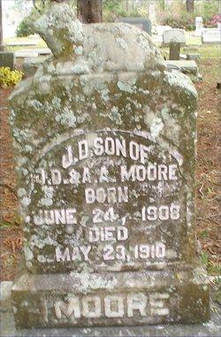 J. D. Moore