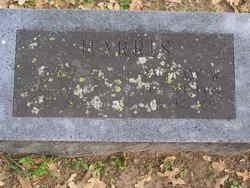 William Wesley Harris