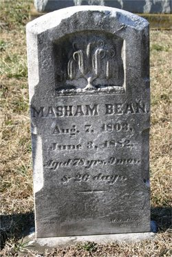 Masham Bean