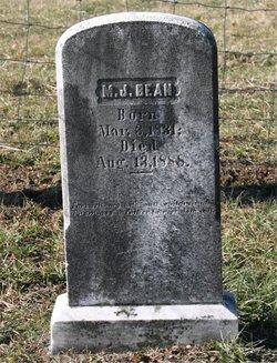 Michael J Bean