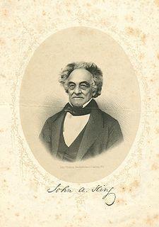 John Alsop King