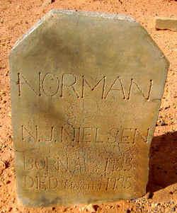Norman John Nielsen