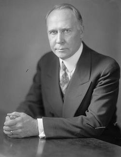 Charles Edwin Winter