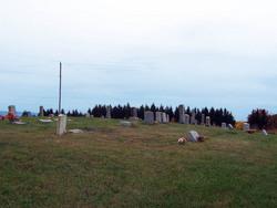 Matthew Cemetery