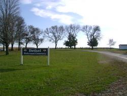 Bethel Reformed Church Cemetery