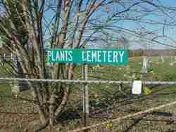 Plants Cemetery