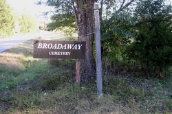 Broadaway Cemetery